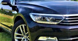 VW PASSAT VARIANT 1.6 R-LINE