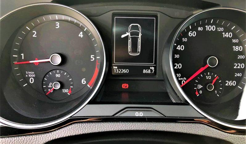 VW PASSAT VARIANT 1.6 R-LINE completo