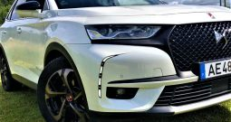 DS DS7 CROSSBACK PERFORMANCE-LINE